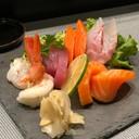 Sashimi Mix - 8 pezzi