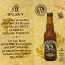 MOVEMBEER